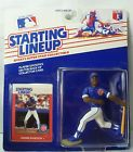 1988 Baseball Andre Dawson Starting Lineup Picture