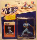 1988 Baseball Danny Tartabull Starting Lineup Picture
