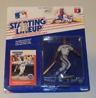 1988 Baseball Darryl Strawberry Starting Lineup Picture