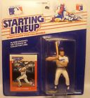 1988 Baseball Larry Parrish Starting Lineup Picture