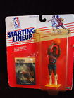 1988 Basketball Isiah Thomas Starting Lineup Picture