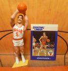1988 Basketball John Paxson Starting Lineup Picture