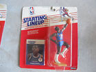 1988 Basketball Patrick Ewing Starting Lineup Picture