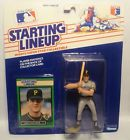 1989 Baseball Andy Van Slyke Starting Lineup Picture