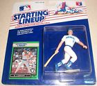 1989 Baseball B.J. Surhoff Starting Lineup Picture