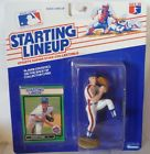 1989 Baseball David Cone Starting Lineup Picture