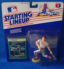 1989 Baseball Dick Schofield Starting Lineup Picture