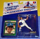 Fernando Valenzuela 1989 Baseball SLU Figure