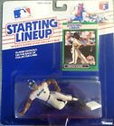 1989 Baseball Gerald Young Starting Lineup Picture