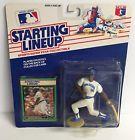 1989 Baseball Glenn Braggs Starting Lineup Picture