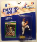 1989 Baseball Jeff Reardon Starting Lineup Picture