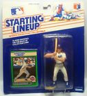 1989 Baseball Kevin McReynolds Starting Lineup Picture