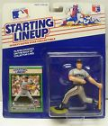 1989 Baseball Matt Nokes Starting Lineup Picture