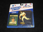 1989 Baseball Orel Hershiser Starting Lineup Picture