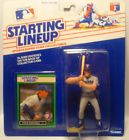 1989 Baseball Steve Buechele Starting Lineup Picture