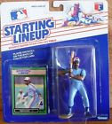 1989 Baseball Tim Raines Starting Lineup Picture