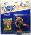 1989 Baseball Todd Worrell Starting Lineup Picture