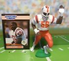 1989 Football Andre Tippett Starting Lineup Picture