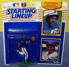 1990 Baseball Andre Dawson Starting Lineup Picture