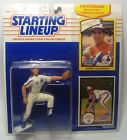 1990 Baseball Andres Galarraga Starting Lineup Picture