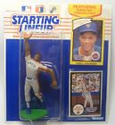 1990 Baseball Darryl Strawberry (Batting) Starting Lineup Picture