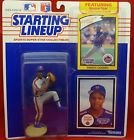 1990 Baseball Dwight Gooden Starting Lineup Picture