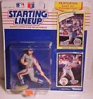 1990 Baseball Howard Johnson Starting Lineup Picture