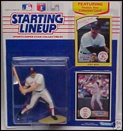 1990 Baseball Jody Reed Starting Lineup Picture