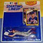1990 Baseball Lenny Dykstra Starting Lineup Picture