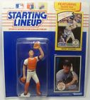 1990 Baseball Mickey Tettleton Starting Lineup Picture