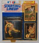 1990 Baseball Mike Scott Starting Lineup Picture