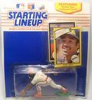 Ozzie Smith 1990 Baseball SLU Figure
