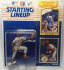 Ricky Jordan 1990 Baseball SLU Figure