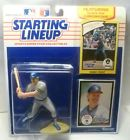 1990 Baseball Robin Yount Starting Lineup Picture