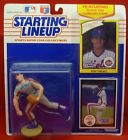 1990 Baseball Ron Darling Starting Lineup Picture