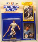 1990 Baseball Will Clark (Bat in Hand) Starting Lineup Picture