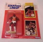 1990 Basketball Clyde Drexler Starting Lineup Picture