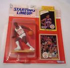 1990 Basketball Isiah Thomas Starting Lineup Picture