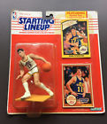 1990 Basketball John Stockton Starting Lineup Picture