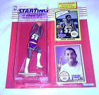 1990 Basketball Magic Johnson Starting Lineup Picture