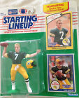1990 Football Don Majkowski Starting Lineup Picture