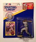1991 Baseball Bobby Bonilla Starting Lineup Picture