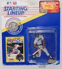 1991 Baseball Cecil Fielder Starting Lineup Picture