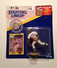1991 Baseball Dave Stewart Starting Lineup Picture