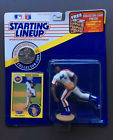 1991 Baseball Dwight Gooden Starting Lineup Picture