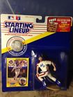 1991 Baseball Howard Johnson Starting Lineup Picture
