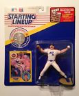 1991 Baseball John Franco Starting Lineup Picture