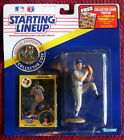 1991 Baseball Nolan Ryan Starting Lineup Picture