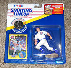 1991 Baseball Ryne Sandberg Starting Lineup Picture