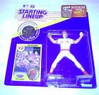 1991 Baseball Tom Browning Starting Lineup Picture